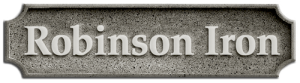 robinson_iron_cast_metals_replication_restoration_custom_casting_logo