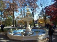 Shippensburg Fountain 11-9-11 (7)